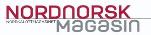 Nordnorsk Magasin-Logo