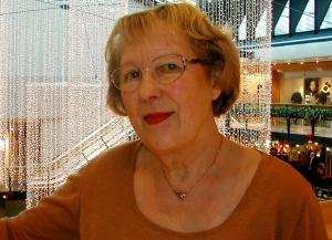 Anna Kviseth i 2004.