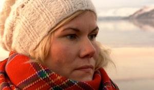 Yvonne Thomassen. Foto: TIFF 2013