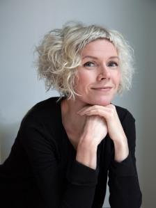 Hanne Ørstavik. Foto Linda B. Engelberth