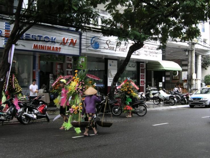 Nha Trange, Vietnam 2015. Foto: Hilde Kat. Eriksen