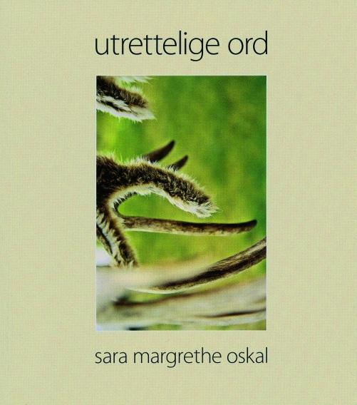 Sara Margrethe Oskal: