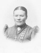 Oldemor Kristianna