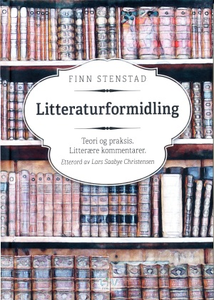 bok litteraturformidling